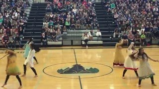 Download Indian Dance for the 2016 BVSW Diversity Assembly Video