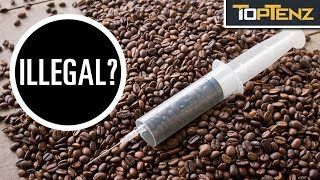 Download Caffeine is More Like an Illegal Drug Than You Realized... Video