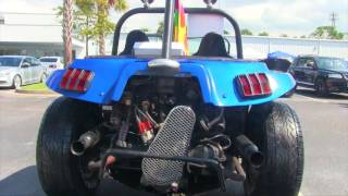 Download 1965 Volkswagen Dune Buggy ( For Sale ) Review & Meet the Owner Video