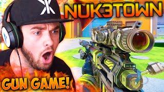 Download ″NUKETOWN RIOTS!″ - Black Ops 3 GUN GAME! #9 - LIVE w/ Ali-A Video