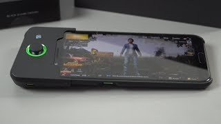 Download Xiaomi Black Shark Unboxing & Hands-On Review (English) Video