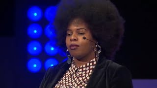 Download No. You Cannot Touch My Hair! | Mena Fombo | TEDxBristol Video
