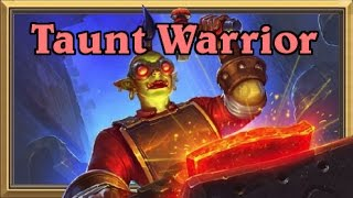Download Taunt Warrior: The Great Wall of Thijs Video
