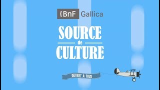 Download Gallica, qu'est-ce que c'est ? Video