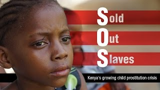 Download SOS: Sold Out Slaves. Kenya's growing child prostitution crisis (RT Documentary) Video