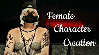 Download GTA 5 Online - My Female Character Creation Video