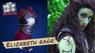 Download Warcraft: Garona's Armor - DIY Prop Shop (Special Cosplay Edition) Video