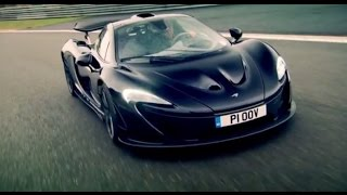 Download McLaren P1: The Widowmaker! - Top Gear - Series 21 - BBC Video