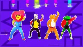Download 🌟 Just Dance 2017: Songlist for Nitendo Switch 🌟 Video