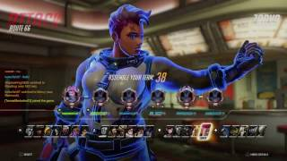 Download Overwatch level 100 push with Noah. Video
