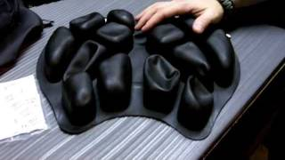 Download AirHawk R Motorcycle Seat Cushion Overview Video