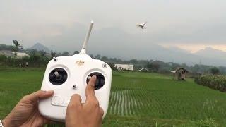 Download VLOG7 Cara Menerbangkan Drone DJI Phantom 3 atau 4 Mudah dan Cepat Untuk Pemula - Tutorial Dasar Video