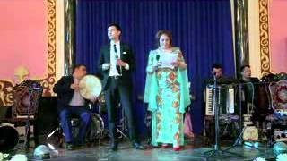 Download Sarvar Sapaev va Imsinoy Duet Video