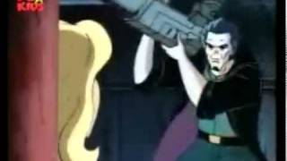 Download Spider-Man 1990's Cartoon Series - #23B Video