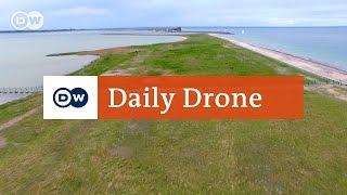 Download #DailyDrone: Schleimünde Video