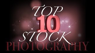 Download Top 10 Stock Photography Subjects to Make Money Video
