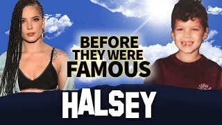 Download HALSEY | Before They Were Famous | UPDATED Video