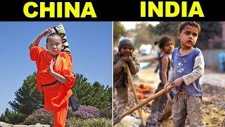 Download ये वीडियो आपको सोचने पर मज़बूर कर देगी, चीन की बराबरी क्यों नहीं कर सकता हिंदुस्तान ? Video