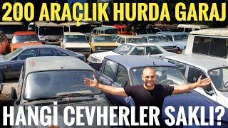 Download 200 araçlık Hurda Garaj'da Hangi Cevherler Saklı? Video