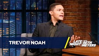 Download Trevor Noah Was a Victim of Fake News Video