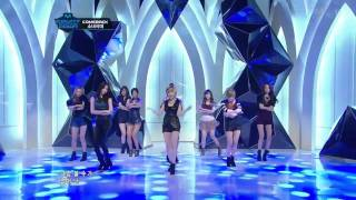 Download 111027 Girls' Generation (SNSD) - The Boys live @M!Countdown. Comeback Video