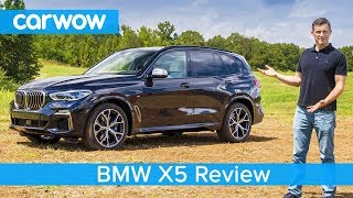 Download All-new BMW X5 SUV 2019 REVIEW - see why it's the best all-round BMW! Video