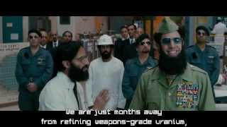 Download The Dictator (2012) - Nuclear Nadal - [Full Scene] Video