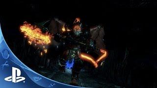 Download Sword Coast Legends - Gameplay Trailer | PS4 Video