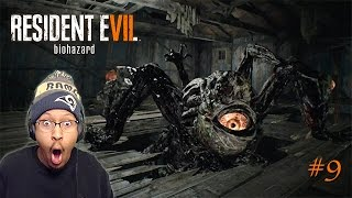 Download RESIDENT EVIL 7 | CRAZY PLOT TWIST!! #9 Video