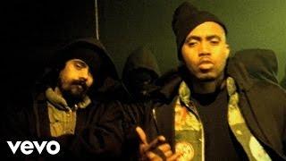 Download Nas & Damian ″Jr. Gong″ Marley - As We Enter Video