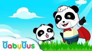 Download Family Time:August Top 25 Animation & Songs for Kids (2017)| BabyBus Video