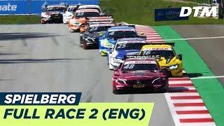 Download DTM Spielberg 2018 - Race 2 (Multicam) - RE-LIVE (English) Video