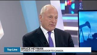 Download Trump's advisors 'hate what Canada represents': Former ambassador Video