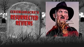 Download Nightmare on Elm St (series review) Video