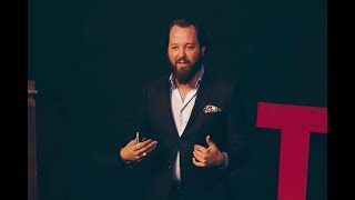 Download Careers are Dead; You Should Euthanize Yours | Andy Ellwood | TEDxTAMU Video