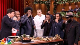 Download Food Fake-Outs with Chef Daniel Humm Video