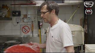 Download Londoner #222 Steve is a baker at famous Brick Lane Beigel Bake Video