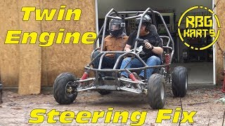 Download Twin Engine Front End Fixes Video