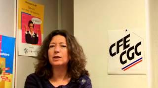 Download CFE CGC DHL : Comité d'entreprise et représentants du personnel Video