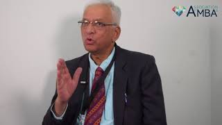 Download Dr Suresh Mony - Teaching Entrepreneurship and Innovation Video