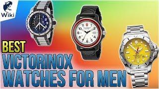 Download 10 Best Victorinox Watches For Men 2018 Video