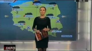 Download Monika Andrzejczak - wybrane fragmenty Video
