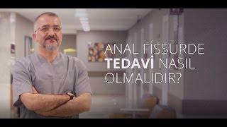 Download Anal Fissur (Makat Catlağı) Tedavisi veya Ameliyatı Nasıl Olmalıdır? Video