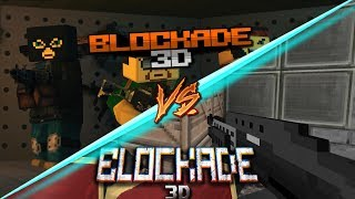 Download BLOCKADE 3D OLD vs. GLOBAL UPDATE - WEAPONS Sounds and Animations Comparison Video