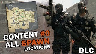 Download Dying Light Dlc - New Enemies In Harran | All Spawn Locations | 2017 Video