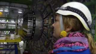 Download Welcome to LHC season 2: new frontiers in physics at #13TeV Video