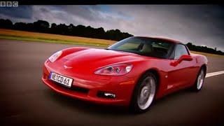 Download Corvette Review   Top Gear Video