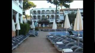 Download Beach Club Font De Sa Cala 2011.mpg Video