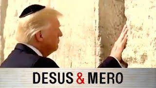 Download Trump in Israel Video