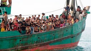 Download Myanmar's Rohingya: A people without a state Video